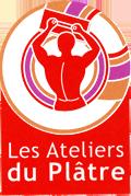 logo ateliers platre