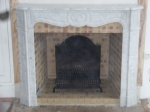 ateliers du plâtre - cheminée