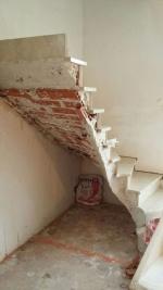 escalier voute sarrazine